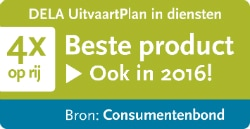 Consumentenbond Dela