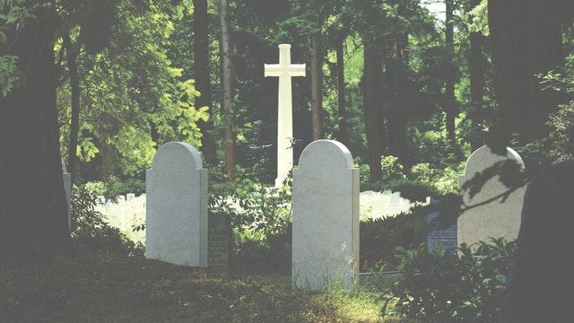 Duur grafrechten Nederland